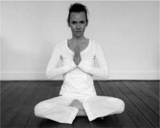 Yoga | Meditation Coaching Claudia Frenz Bielefeld