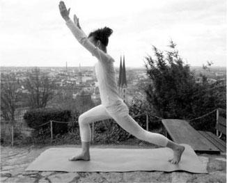 Yoga in Bielefeld