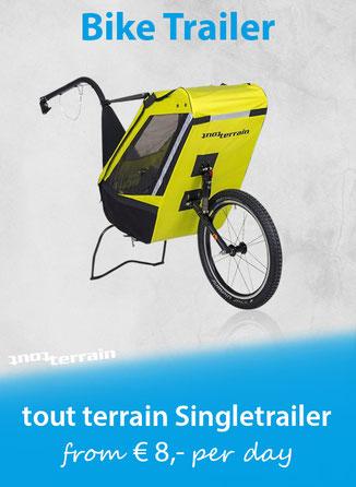 GIANT Explore E-Bike Trekking
