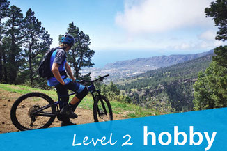 eMTB Tour Level 2 hobby