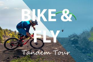 Bike & Fly La Palma