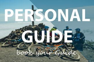 Personal Guide MTB & eMTB