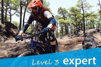 eMTB Tour Level 3 expert