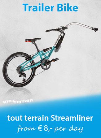 eMTB & MTB Tours La Palma