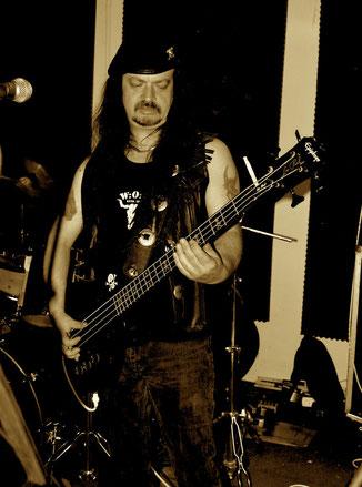 Matjes - Bass, Backing Vocals (2012)