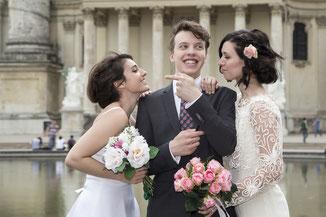 Hochzeitsfotograf, Wedding, Karlsplatz, Fotograf, Spassfoto