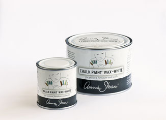 Annie Sloan Chalk Paint - White Wax