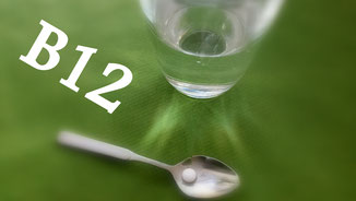 B12 - Nahrungsergänzung - fair4world