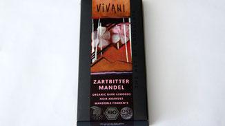 Vivani - Vegane Schokoladen