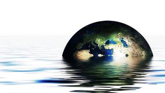 Wasser - Lebenswichtige Ressource oder Spekulationsobjekt? - fair4world