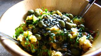 Couscous-Salat - fairani
