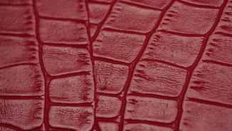 Tierische Mode - Blutige Mode - Exotenleder für Klamotten und Accessoires - fairani