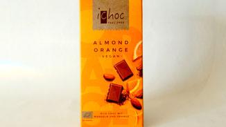 iChoc - Reisdrink-Schokolade