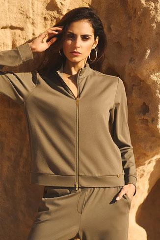Louis Féraud homewear ete 2021 Lingerie Lugdivine 13