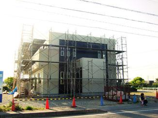 2010/05/17 外装 東エントランス