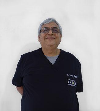 Dr. Álvaro Rodriguez