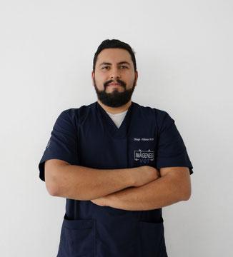 Dr. Diego Aldana