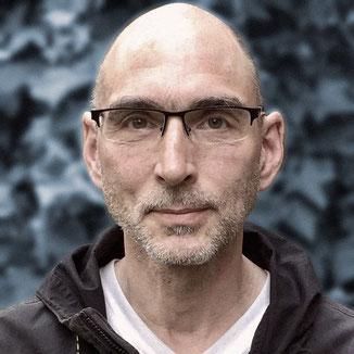 MBSR Foto Porträt von Gero Sprafke, MBSR Trainer für Achtsamkeit