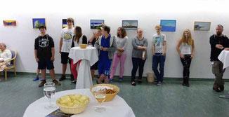 Bild:Ausstellung,Hochgebirgsklinik Davos Wolfgang,Publikum,d-t-b.ch,d-t-b,David Brandenberger,