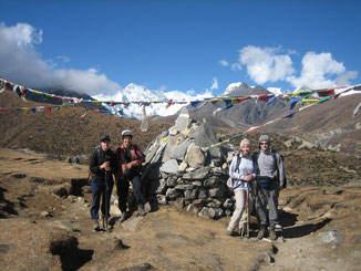 Everest Nationalpark 2005
