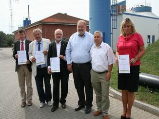 """Foto: """"Lernorten für Erneuerbare Energien"""""""