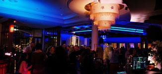 Kabelloses ohne Stromanschluss DJ Equipment