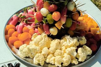 Traiteur le Cochon sans Rancune - Montrieux-en-Sologne - Buffets de 13 à 17€ pour vos buffets et rencontres professionnelles