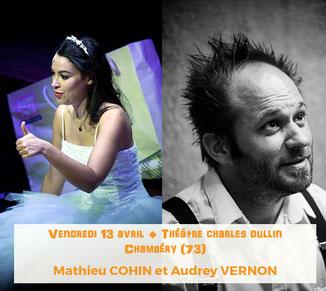 Cohin Vernon