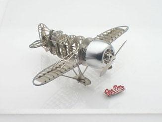 エアロベース(aerobase)[B112] 1/144 ジービーレーサーR1