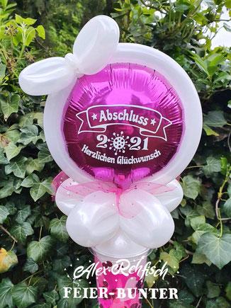 Geschenk Geburt Taufe Boy Girl Mädchen Junge blau rosa Aachen Düren Bubble Willkommens