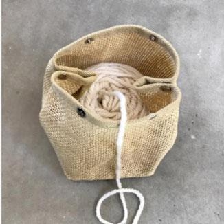 MASH PROJECT BAG 24,90 €