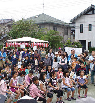 平成24年 夏祭り
