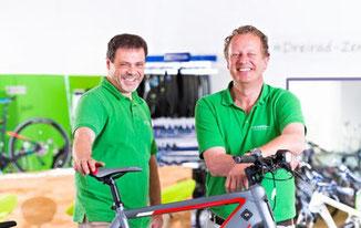 Jobs bei der e-motion e-Bike Welt Bielefeld