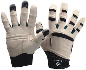 Bionic Gloves - die besten Ledergartenhandschuhe für anspruchsvolle Gärtner bei www.the-golden-rabbit.de