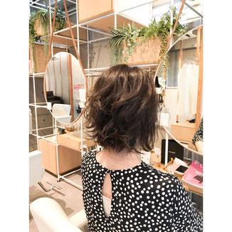 横浜  石川町  美容室   Grantusヘアスタイル、ロング、ヘアアレンジ、コテ巻き、ヘアメイク 求人 ricruit 美容師 美容院