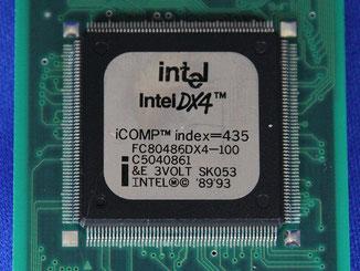 i486DX4-100