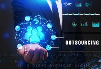 Outsourcing, Apparecchiature Elettromedicali in Service