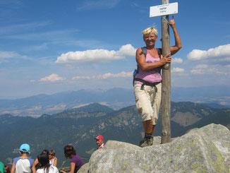 Wandeling Lage Tatra