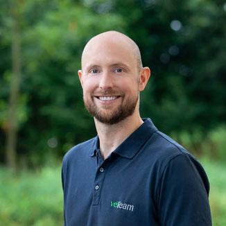 Tierarzt Dr. Linus Eichhorn