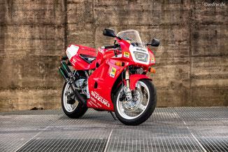 Motorradveredelung