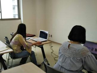 JImdoCafe彩都グループ勉強会