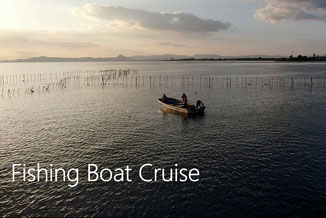 meditation & yoga at Lake Biwa