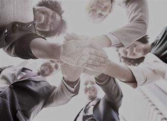 Kommunikation, Teambuilding, Event