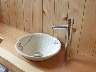 手洗い鉢各種