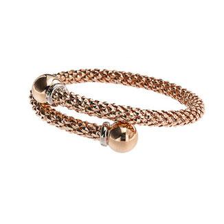 Bracciale Snake Oro rosa Stella Milano