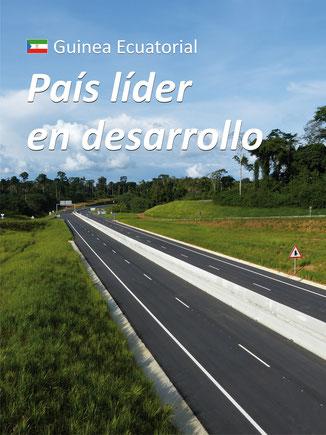Giunea Ecuatorial País líder en Desarrollo