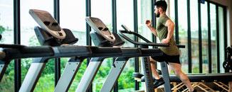 Trainingsgeräte für Hotels, Übersicht, mfih