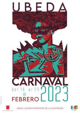 Programa del Carnaval de Úbeda