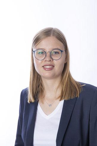 Louisa Vogelsang