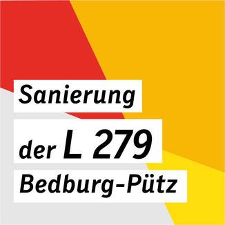 Sanierung der L 279